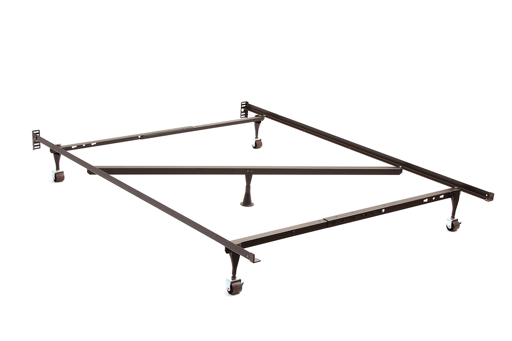 W. Silver Products   Bed Frames