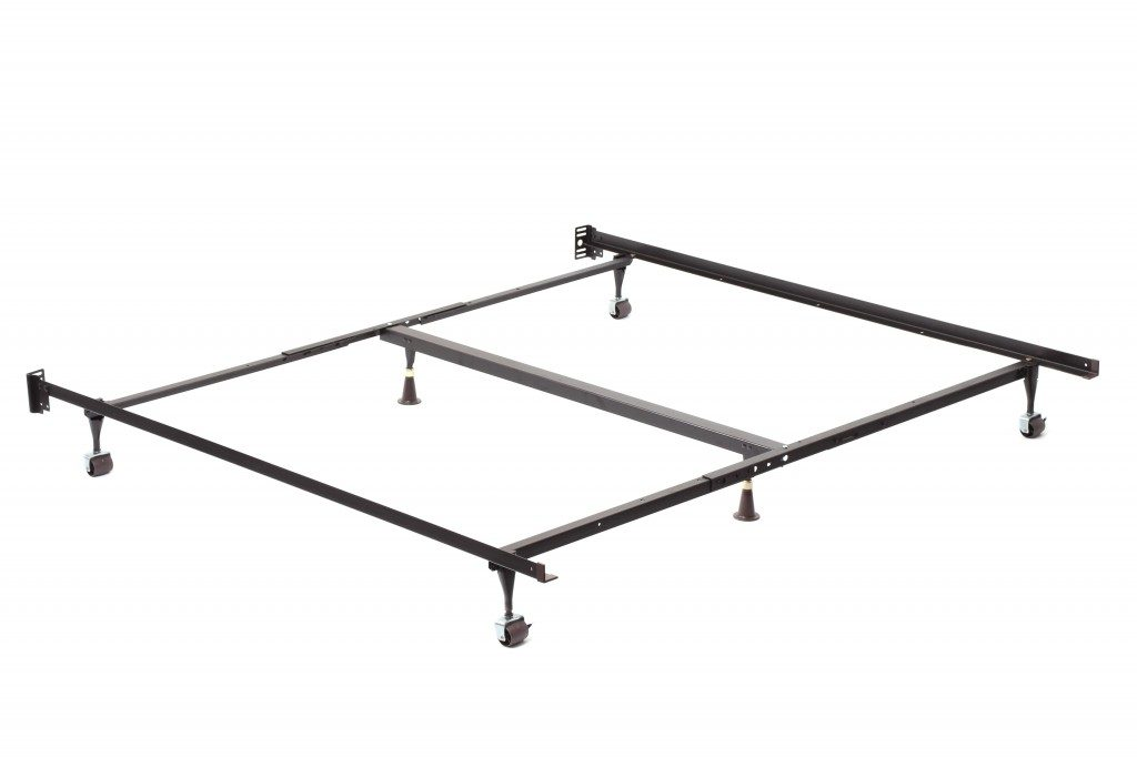 Standard Bed Frames – W. Silver Products