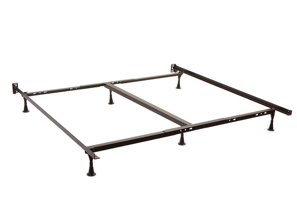 Standard Bed Frames W Silver Products